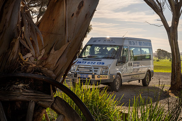 KANGAROO ISLAND BUS TOURS Charters tour packages transfers